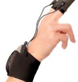 F F Series Shock Therapy Finger Fun