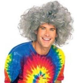 BAD HAIR DAY WIG - Eistein Grey