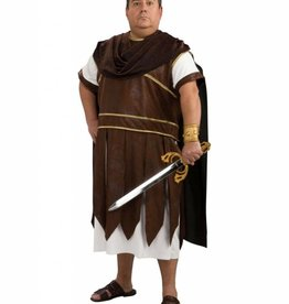 Rubies Costumes GREEK WARRIOR -PLUS SIZE-