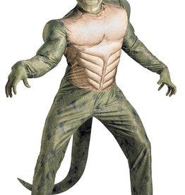 SPIDER MAN LIZARD MAN -XLARGE-