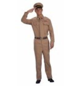 WORLD WAR II GENERAL - Standard -