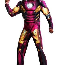 Iron Man - XXL