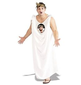 ANIMAL HOUSE BLUTO TOGA - One Size -
