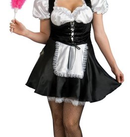 FRENCH MAID -Plus Size-