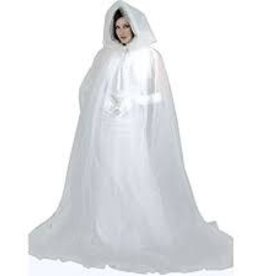 Ghost cape
