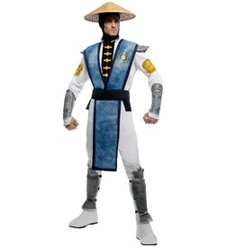 RAIDEN MORTAL KOMBAT - Extra Large -