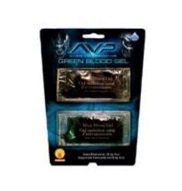 AVP GREEN BLOOD GEL