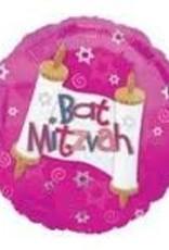 "18"" BAT MITZVAH"