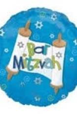 """18"""" BAR MITZVAH (FLAT)"""