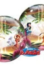 """Qualatex 22"""" Bubble - Tinkerbell"""