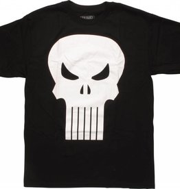 THE PUNISHER T-SHIRT & HAT -MEDIUM-