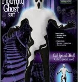 FLOATING GHOST SUIT XL