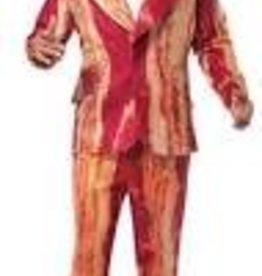 BACON SUIT O/S