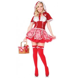 RED RIDING HOOD - Small -