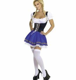 BEER GIRL - XLARGE-