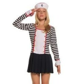 SAILOR GIRL- Small -