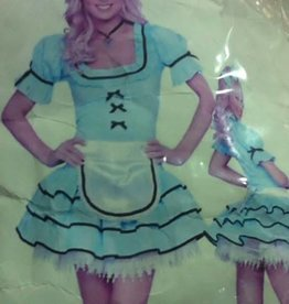 ALICE - one size -