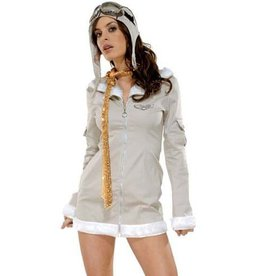 MISS AVIATOR - Medium/Large -