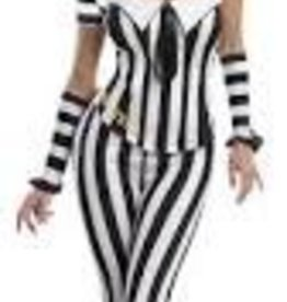 BEETLEJUICE CORSET Medium-