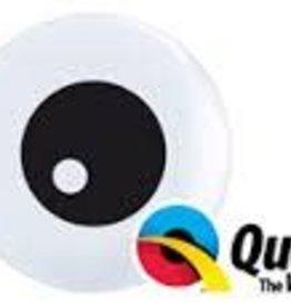 "Qualatex 05"" Friendly Eyeball 100ct"