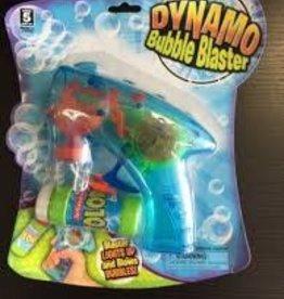 DYNAMO BUBBLE BLASTER