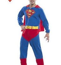 Superman Onesie-XL