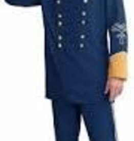 Rubies Costumes CO - UNION OFFICER - Standard