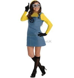 FEMALE MINION -MEDIUM-