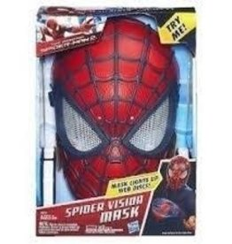 SPIDER-MAN MASK LIGHT UP