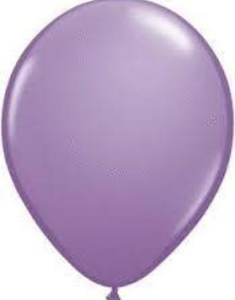 "Qualatex 05"" SPRING LILAC 100CT"
