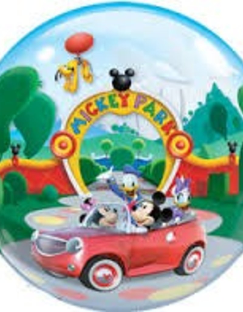 """22"""" MICKEY MOUSE CLUB HOUSE"""