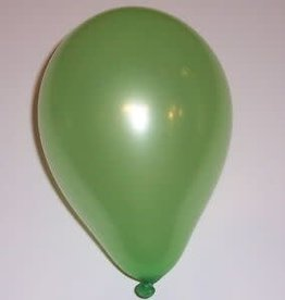 "Qualatex 11"" Pearl Lime Green 100ct"