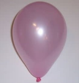 "Qualatex 11"" PEARL PINK 100ct"