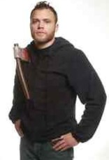 WEAPON HOODIE AXE - Extra Large -