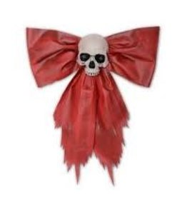 CREEPMAS RED BOW