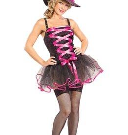 PINK BALLERINA WITCH - Standard -