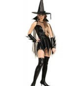 BLACK MAGIC MOMENT -xtra small-