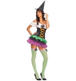 PLAYBOY SEXY WITCH -large-