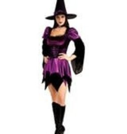 SEXY WITCH -small-