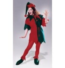 Rubies Costumes ADULT ELF TUNIC -Standard-