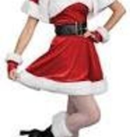 SANTAS SEXY HELPER SMALL