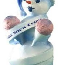 MISS SNOWCONES ORNAMENT