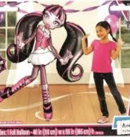 Monster High Draculaura AirWalker