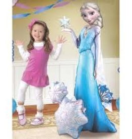 Elsa Disney Frozen AirWalker