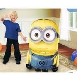 Despicable Me Minion AirWalker