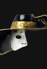 Carta Alta Fantasma dell Opera Cappello Venetian