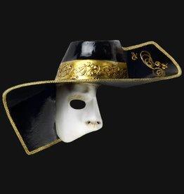 Fantasma dell Opera Cappello Venetian