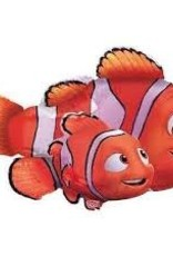"14"" FINDING NEMO MINI SHAPE - Air Inflate"
