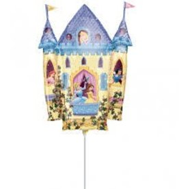 "14"" Disney Princess Castle"