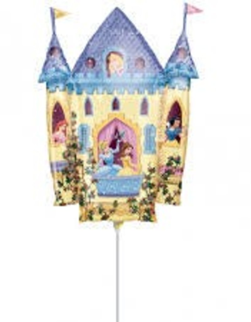 "14"" Disney Princess Castle"